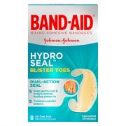 Band-Aid Hydro Seal Blister Toes Bandages