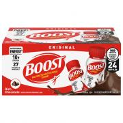 Boost Original Chocolate Sensation Nutritional Drink
