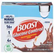 Boost Glucose Control Chocolate Drink
