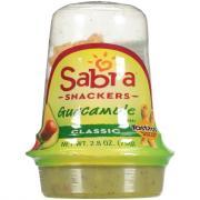 Sabra Guacamole Grab and Go