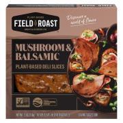 Field Roast Deli Slices Wild Mushroom