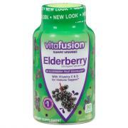 Vitafusion Elderberry Dietary Supplement