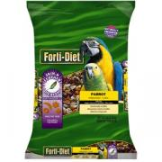 Forti-Diet Parrot Fortified Food