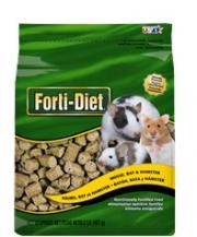 Forti-Diet Mouse, Rat & Hamster Pet Food