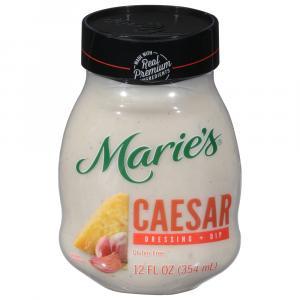Marie's Creamy Caesar Salad Dressing