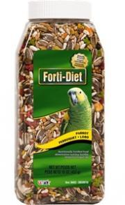 Forti-Diet Parrot Food