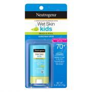 Neutrogena Wet Skin Kids Sunscreen Stick SPF 70+