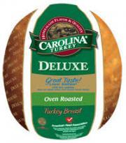 Carolina Deluxe Skinless Turkey Breast
