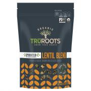 Tru Roots Organic Sprouted Lentil Trio