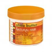 Cantu Shea Butter Moisturizing Twist & Lock Gel