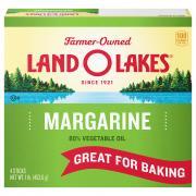 Land O Lakes Margarine Quarters