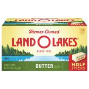 Land O Lakes Half Stick Butter