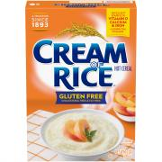 Cream of Rice Cereal