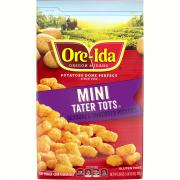 Ore-Ida Mini Tater Tots