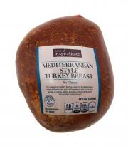 Taste of Inspirations Mediterranean Style Turkey Breast