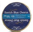 St. Clemens Blue Cheese Wheel