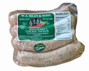 W.A. Bean & Sons Chicken Sausage w/ Sundried Tomato & Basil