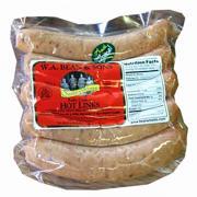 W.A. Bean & Sons Hot Italian Sausage