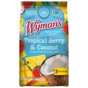 Wyman's Tropical Coconut Blend
