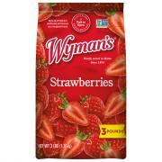 Wyman's Frozen Strawberries