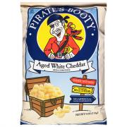 Pirate's Booty Aged White Cheddar Puffed Rice and Corn