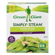 Green Giant Harvest Fresh Green Beans & Almonds
