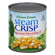 Green Giant Yellow & White Corn