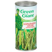 Green Giant Asparagus Spears