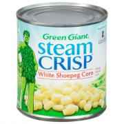 Green Giant White Shoepeg Corn