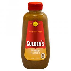 Gulden's Honey Mustard