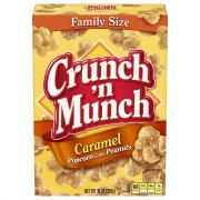 Crunch N Munch Caramel