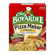 Chef Boyardee Pizza & Cheese Mix