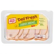 Oscar Mayer Deli Style Oven Roasted Turkey