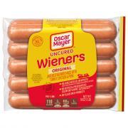 Oscar Mayer Meat Wieners
