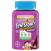 One A Day Flintstones Gummies Complete Vitamins