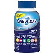 One A Day Men's Multi-Vitamins