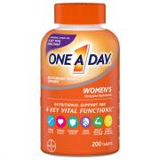 One A Day Women's Multi-Vitamins