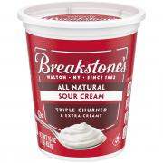 Breakstone's Sour Cream