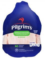 Pilgrim's Whole Chicken