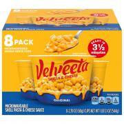 Kraft Velveeta Shells & Cheese Cups