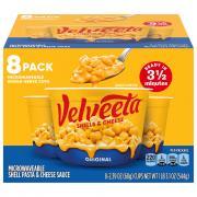 Kraft Velveeta Shells & Cheese Cups