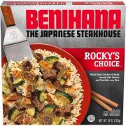 Benihana Rocky's Choice