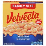 Kraft Velveeta Shells & Cheese Dinner