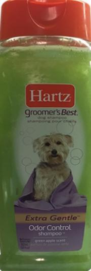 Hartz Groomer's Best Odor Control Shampoo