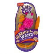 Hartz Just For Cats Bend-A-Wand