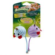Hartz Cattraction Bell Mouse Toy