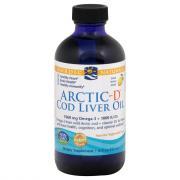 Nordic Naturals Arctic-D CLO Lemon