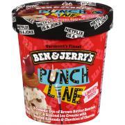 Ben & Jerry's Seasonal Flavor Ice Cream