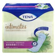 Tena Serenity Pads Heavy Absorbency Long