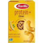 Barilla Protein Plus Elbows